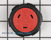 Gas Cap - Part # 2394749 Mfg Part # 753-06857