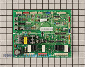 Main Control Board - Part # 2031128 Mfg Part # DA41-00538C