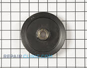 Pulley - Part # 2145594 Mfg Part # 110146