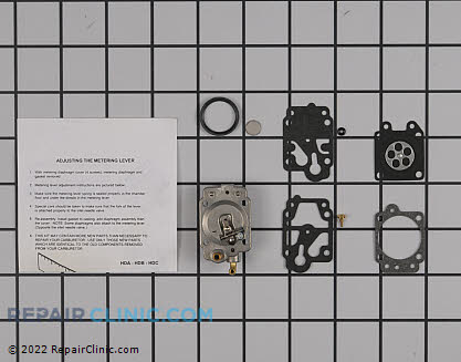 Repair Kit 12310057730 Main Product View