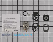 Repair Kit - Part # 2249355 Mfg Part # 12310057730