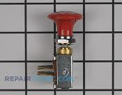 PTO Switch - Part # 1774411 Mfg Part # 00355900