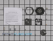 Carburetor Kit - Part # 1984444 Mfg Part # 530035127
