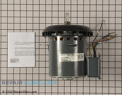 Condenser Fan Motor HC44VL852 Main Product View
