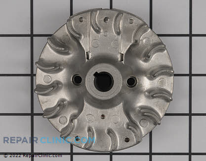 Flywheel 6457401 Main Product View