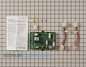 Control Board - Part # 2705511 Mfg Part # X8609