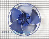 Fan Blade - Part # 1915576 Mfg Part # AC-0550-45