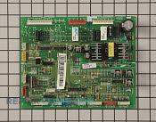Main Control Board - Part # 2031212 Mfg Part # DA41-00651J