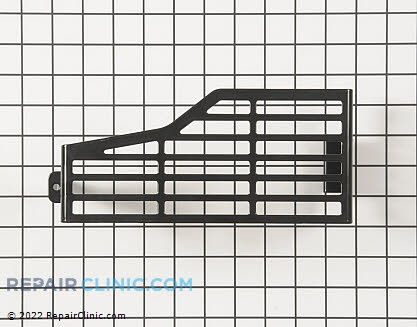 Muffler Guard 104-7577-03 Main Product View