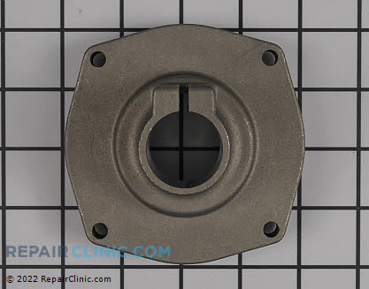 Flange 400139 Main Product View