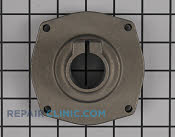 Flange - Part # 1926570 Mfg Part # 400139