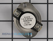 Thermostat - Part # 2639861 Mfg Part # 626279R