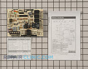 Control Board - Part # 2640515 Mfg Part # 920915