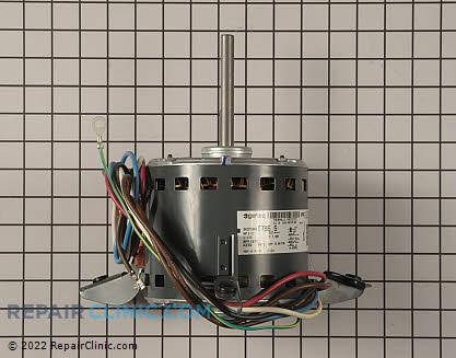 Amana furnace blower motor b1340020s order now for same for Blower motor capacitor symptoms