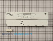 Control  Panel - Part # 1556617 Mfg Part # WD34X11527