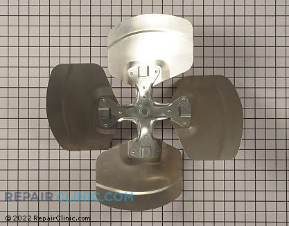 Fan Blade 98M20           Main Product View
