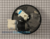 Pump and Motor Assembly - Part # 1937622 Mfg Part # W10300748