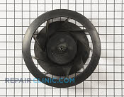 Fan Motor - Part # 1347951 Mfg Part # 5900A10005B
