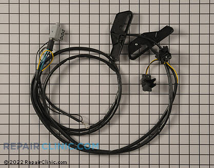 Wire Harness 1768430 Main Product View