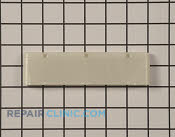 Air channel extension - Part # 1914409 Mfg Part # 8079558