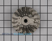 Flywheel - Part # 1952234 Mfg Part # 308811006