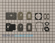 Gasket Set - Part # 2266426 Mfg Part # P021004663
