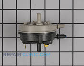 Pressure Switch - Part # 2587781 Mfg Part # SWT03073
