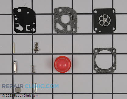 Rebuild Kit RB-115 Main Product View