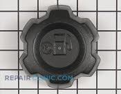 Gas Cap - Part # 1926436 Mfg Part # 532430218