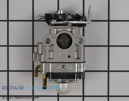 Carburetor WYK-192-1 Main Product View