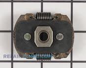 Clutch - Part # 1998122 Mfg Part # 17500056831