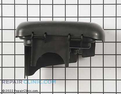 Air Filter Housing A100673 Main Product View