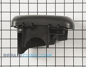Air Filter Housing - Part # 1949438 Mfg Part # A100673