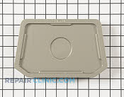 Drip Tray - Part # 1371595 Mfg Part # MJS38017701
