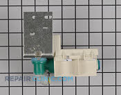 Water Inlet Valve - Part # 1567719 Mfg Part # WR57X10095