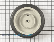 Wheel - Part # 1828179 Mfg Part # 734-1826