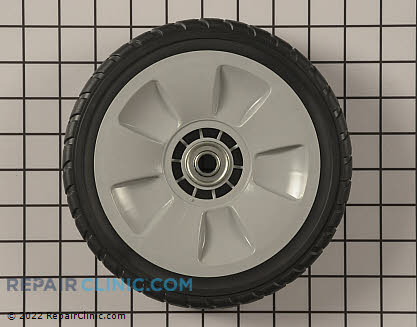 Wheel Assembly 42710-VE2-M01ZE Main Product View