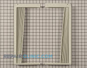 Curtain & Accordian - Part # 1264999 Mfg Part # WJ71X10527