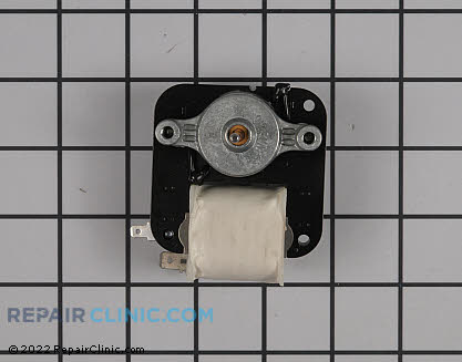 Evaporator Fan Motor 69106-2 Main Product View