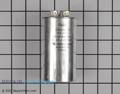 Run Capacitor S1-02425033700 Main Product View