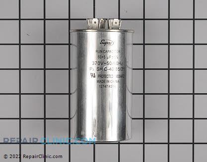 Run Capacitor S1-02425033700 Main Product View