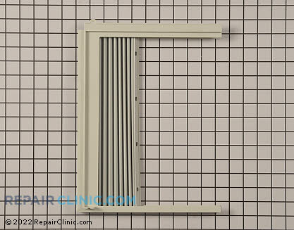 Window Side Curtain and Frame WJ69X175        Main Product View
