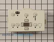 Control  Panel - Part # 1260323 Mfg Part # 5304459604