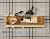 User Control and Display Board - Part # 1359876 Mfg Part # 6871EL1017A