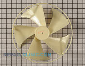 Fan Blade - Part # 1090235 Mfg Part # WJ73X10125