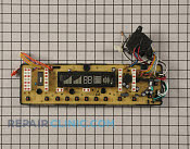 User Control and Display Board - Part # 1258374 Mfg Part # WD-6290-05