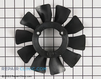 Fan Blade 03283500 Main Product View