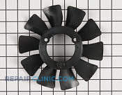 Fan Blade - Part # 1767802 Mfg Part # 03283500