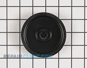 Flat Idler Pulley - Part # 1771673 Mfg Part # 07300221