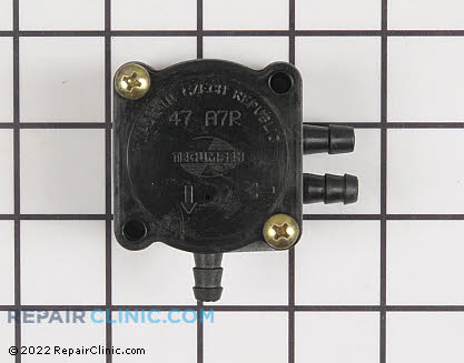 Fuel Pump 35787A Main Product View